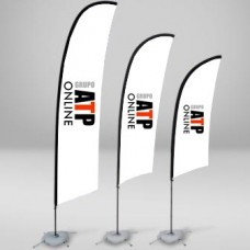 Fly Banner 75 x 300
